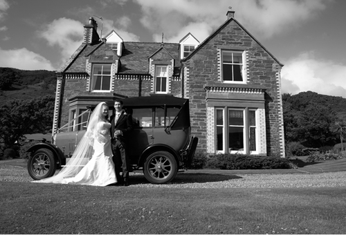 A perfect venue for small individually tailored weddings from 2 to 70 guests